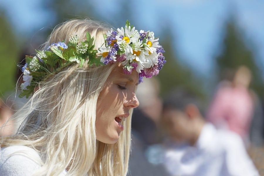 Midzomer: rituelen en tradities